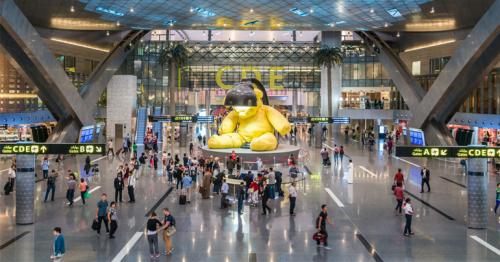 HIA denies incorrect rumours regarding temporary closure of airport to passenger movement
