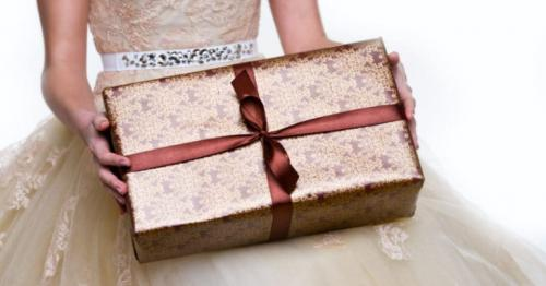 5 unique and useful wedding gift ideas that the couple will appreciate