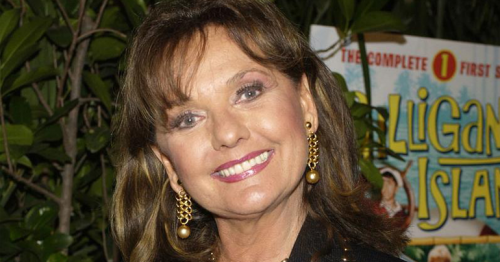 Actress Dawn Wells, castaway Mary Ann on TV's 'Gilligan's Island,' dies from COVID-19