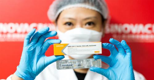 Chinese coronavirus vaccine available at all UAE health centers