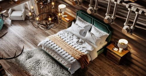 5 Must-have Bedroom Items to Have a Comfy Winter Ready Room