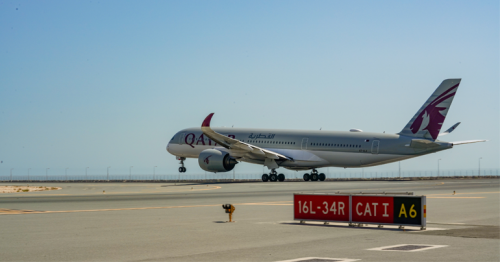 UAE-Qatar ties: Reopening of borders will usher in a 'brighter' phase for GCC airlines