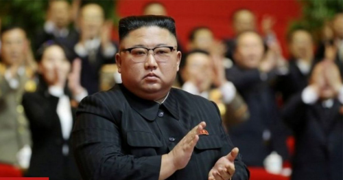 'Your move, Mr President': North Korea sets the stage for Biden