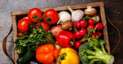 Winter vegetable markets enable local farmers offer  produce at competitive price