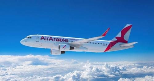 Sharjah's Air Arabia to resume direct flights to Doha starting January 18