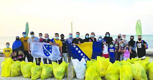 New wave of plastic pollution proving to be global menace: NU-Q student