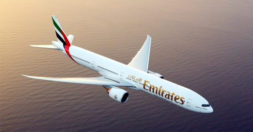 Emirates suspends all flights to Melbourne, Sydney and Brisbane 'until further notice'