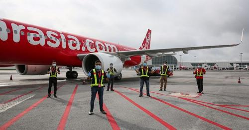 Air Asia to tap digital lifestyle platform for growth