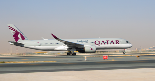 Qatar Airways CEO hopes to resume UAE, Bahrain flights 'soon'