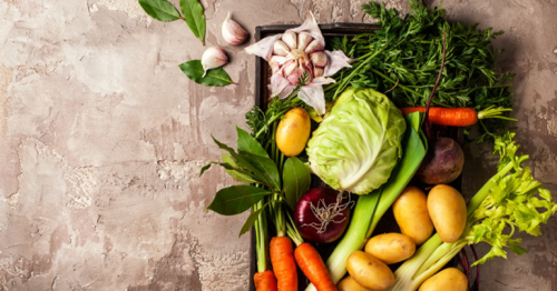 Cooked Veggies Are Often More Nutritious Than Raw. Here's Why