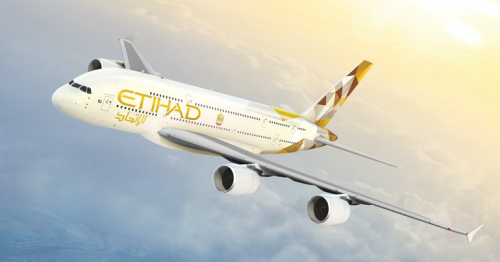 Etihad Airways To Resume Flights To Doha from Feb 15