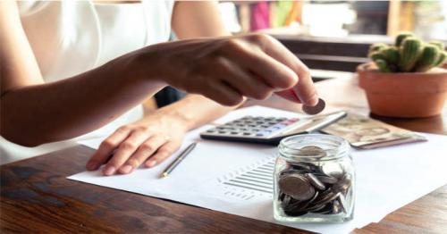 3 ways to improve financial wellness during challenging times