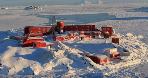 Covid-19 Reaches Antarctica, the Last Continent Hit by the Pandemic