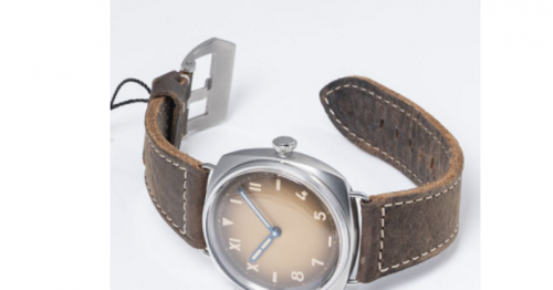 5 Panerai Watches that Will Set the Fashion Trend in 2021