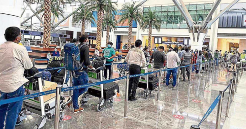 Expats banned from several job positions in Oman