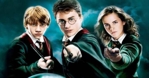 Harry Potter spinoff coming to TV soon? The live action TV show is reportedly in 'early development'