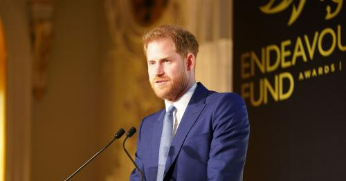 Time to ''reimagine'' travel industry, UK's Prince Harry says