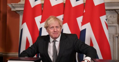 UK applying to join Asia-Pacific free trade pact CPTPP