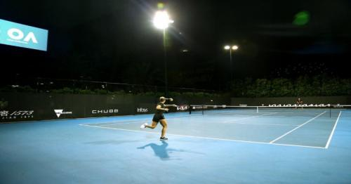 Australian Open: ATP Cup among six warm-up events at Melbourne Park this week