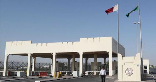 Sharp increase of travellers from Saudi Arabia wanting to come to Qatar