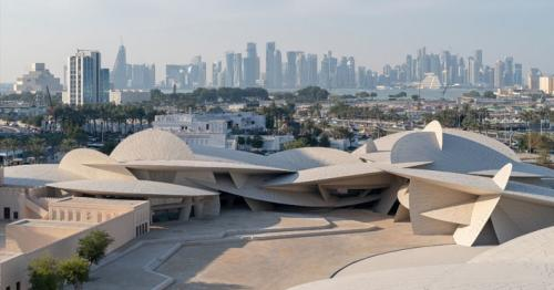 Upcoming Events in Qatar Museums this February