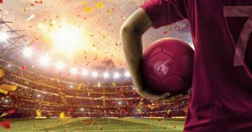 Qatar Airways welcomes Football Teams for FIFA Club World Cup 2020