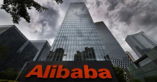 Alibaba revenues soar but Ant Group float uncertain