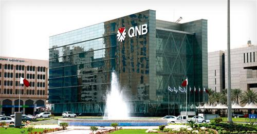QNB rejoices on being declared the official MEA supporter and Qatari bank of FIFA World Cup 2022