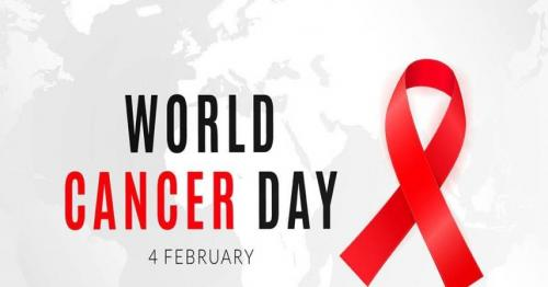 Show your support this world cancer day, urges MoPH