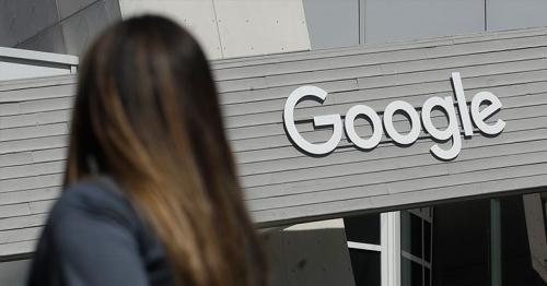 Google's rebounding ad revenue spells big 4Q for Alphabet