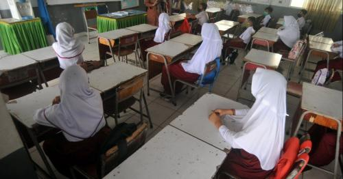Indonesia bans forced religious attire in schools