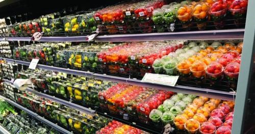 Mahaseel sells 3.5 million kg vegetables in local market