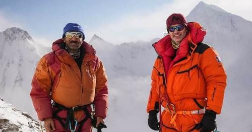 Hopes fade for three climbers missing on killer K2 mountain