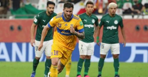 Tigres qualify for FCWC Finals, after victory over Palmerias