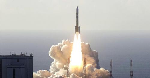 Hope probe: UAE launches historic first mission to Mars