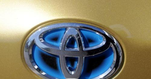 Toyota, Denso team with Aurora on self-driving cars for Uber, others