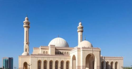 Bahrain halts prayers in mosques for 2 weeks amid rising cases of coronavirus
