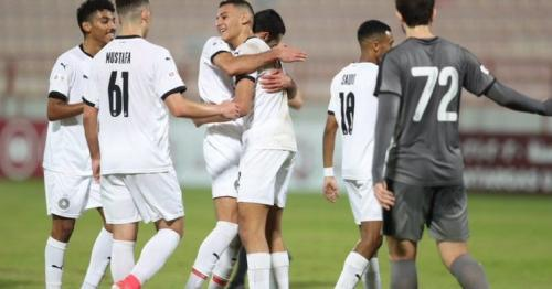 Round 15 Matches Of QatarGas U-23 Conclude