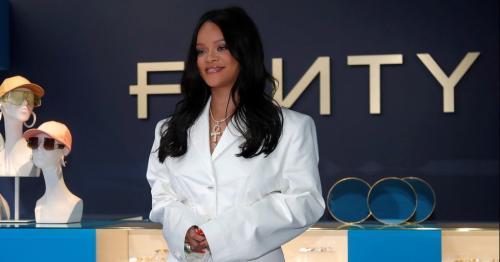 Rihanna's Fenty fashion label to close down