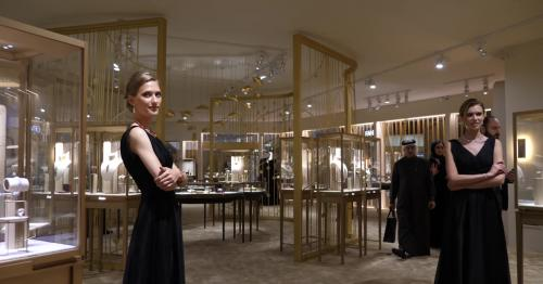 Doha Jewellery and Watches Exhibition postponed to May