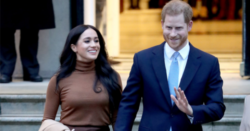 Meghan wins privacy claim against Mail on Sunday