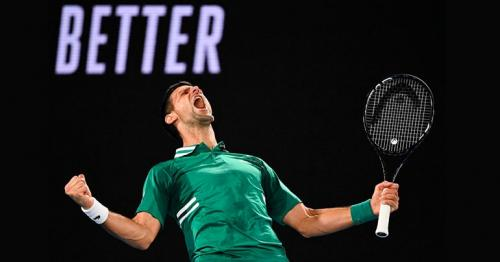 Novak Djokovic defeats Taylor Fritz in five-set epic as fans are told to leave due to Melbourne quarantine