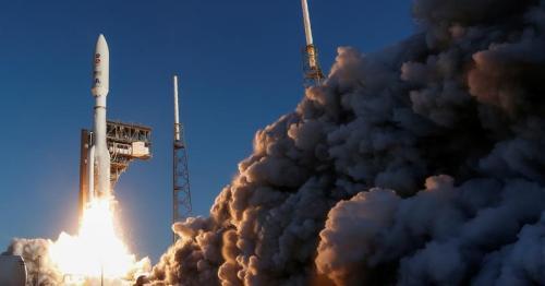 NASA rover faces 'seven minutes of terror' before landing on Mars