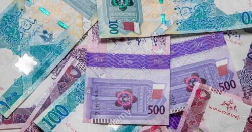 Cash deposit machines accept new notes