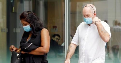Briton admits breaking quarantine to visit partner in Singapore