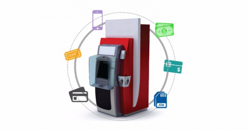 List of the Ooredoo Self-Services machines that accept new currency