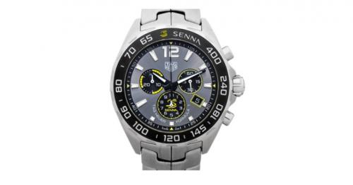 TAG Heuer: Providing Luxury and Durability into the World of Entertainment and Sports
