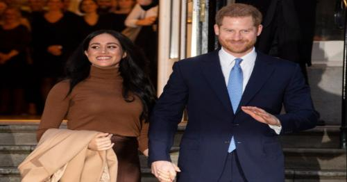 Harry and Meghan to be interviewed by Oprah Winfrey