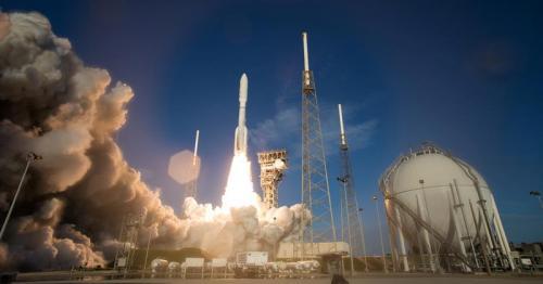 NASA rover Perseverance on track for daredevil landing on Mars