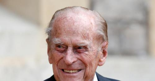 Britain's Prince Philip, 99, in hospital after feeling unwell